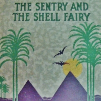 The Shell Fairy